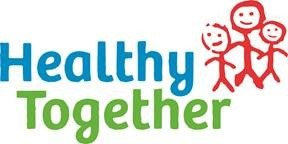 Healthy Together logo